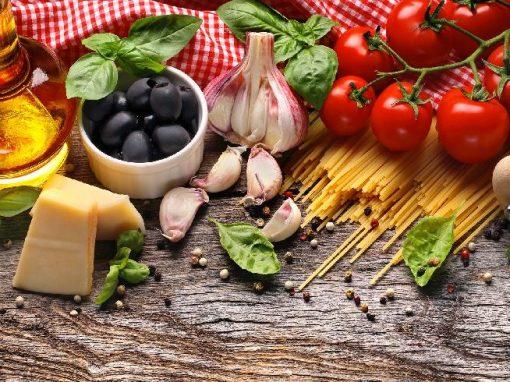 Dieta Mediterranea: il futuro buono!