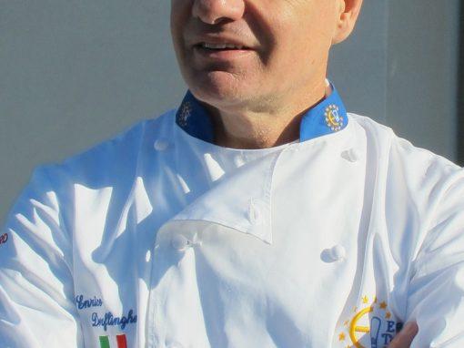 Enrico Derflingher – Cooking Talk Show