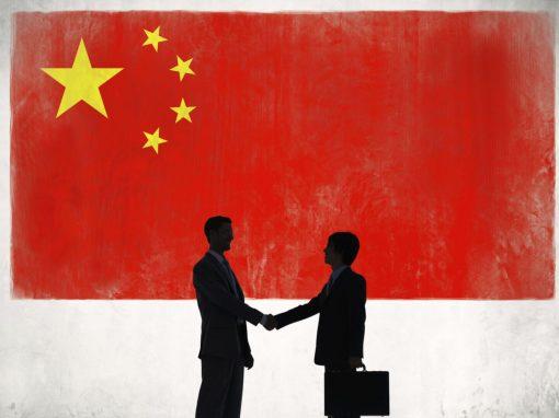 Operare in Cina: opportunità, vincoli normativi, strategie di comunicazione
