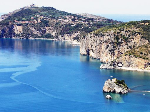Cilento – Viaggio a cinque sensi nel Mediterraneo