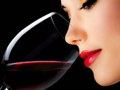 AIS È DONNA – Women in Red (wine)