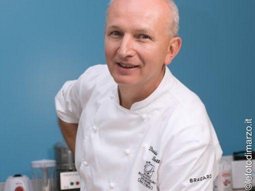 Davide Botta: la verità degli ingredienti