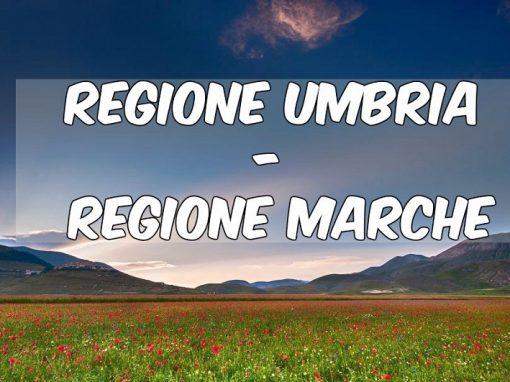 La Macroregione dell'Italia centrale: verso un modello di sviluppo montano umbro-marchigiano