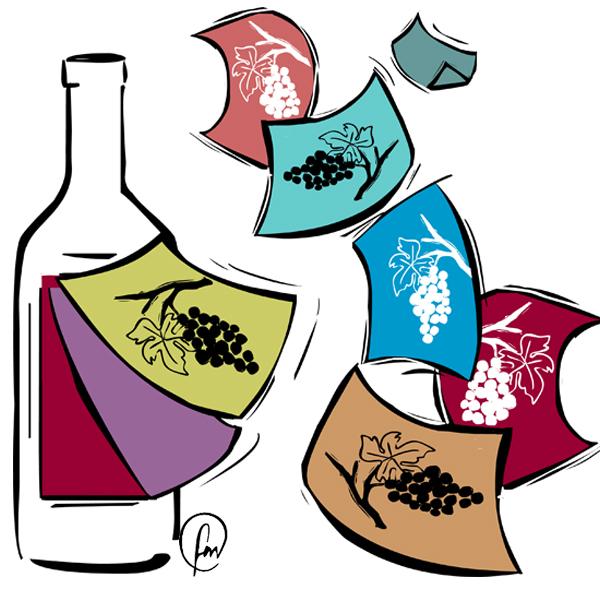 Un vino… un'identità