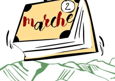 Marche Book Style