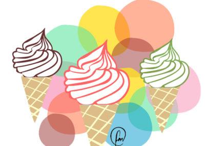 Brividi gelati Made in Marche