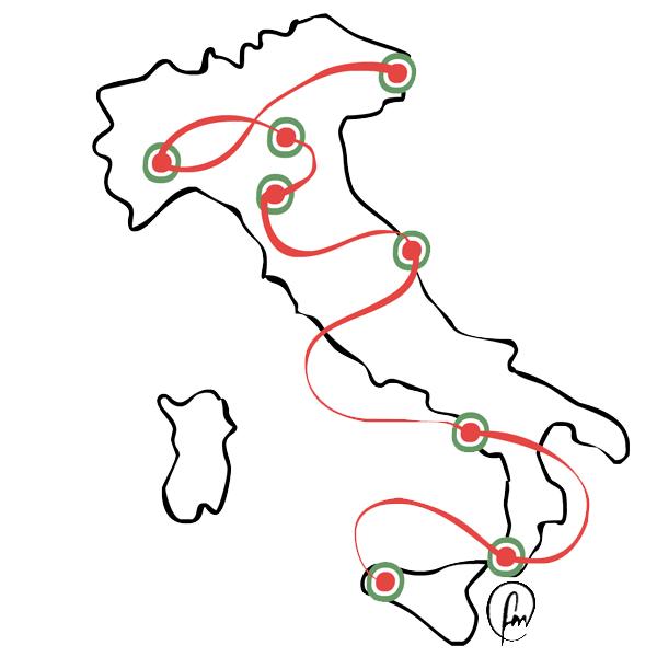 Agorà delle Piccole Italie II edizione