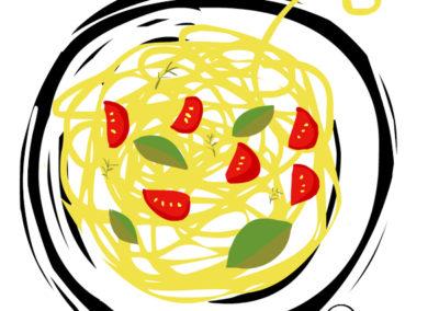 Passione pasta, simbolo del made in Italy nel mondo