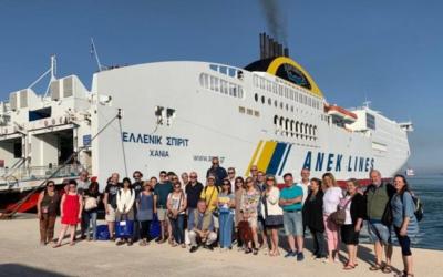 Smart Cruise: ventaglio di proposte per il bleisure