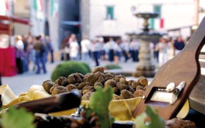 Birra e tartufo in festa ad Apecchio