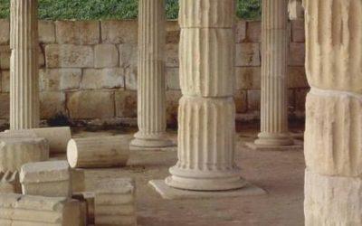 Tipicità ed Archeologia a Monte Rinaldo