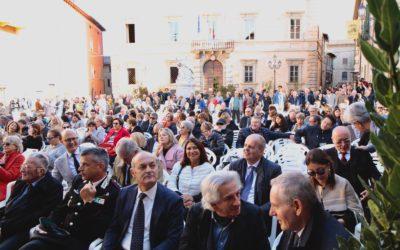 A Sant'Angelo in Vado il tartufo profuma di solidarietà