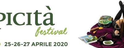TIPICITÀ FESTIVAL: LA 28° EDIZIONE RINVIATA AL 25, 26, 27 APRILE