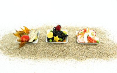 Vip e street food per la Senigallia Gourmet!