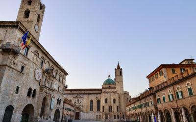 Ad Ascoli Piceno, Officina Italia… diventa una festa!
