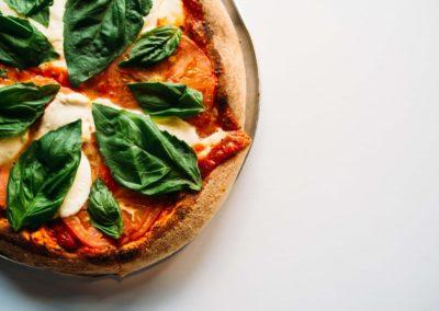 La pizza: filiere e relazioni