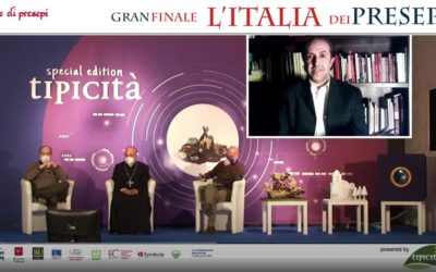 Con Tipicità, l'Italia del making e della tradizione celebra l'arte presepiale