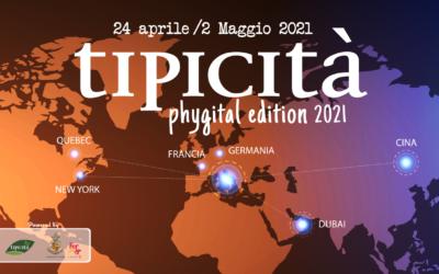 Tipicità Phygital Edition esplora la multi-contemporaneità
