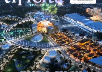 EXPO 2021 A PORTATA DI PMI – COME OTTIMIZZARE L'OPPORTUNITA'