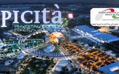 EXPO 2021 A PORTATA DI PMI