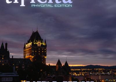 Vivi il Québec: un viaggio alla scoperta di spazi sconfinati, stagioni multicolori e atmosfere europee in Nordamerica.